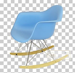 Rocking Chairs Eames Lounge Chair Egg Barcelona Chair PNG