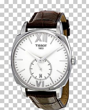 Watch Strap Tissot Jomashop PNG