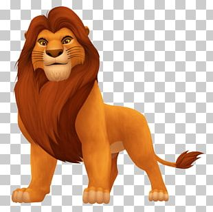 The Lion King: Simba's Mighty Adventure Shenzi Scar Rafiki PNG
