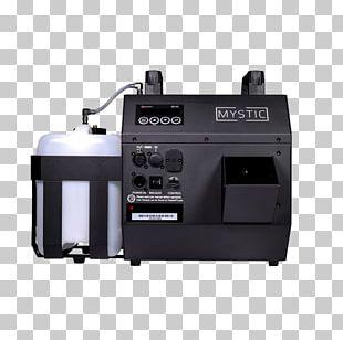 Fog Machines Master FX Electronics Haze PNG