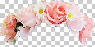 Wreath Crown Headband Flower PNG