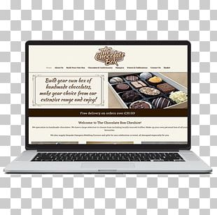 Laptop Product PNG