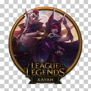 2017 League Of Legends World Championship Riot Games Video Game PNG