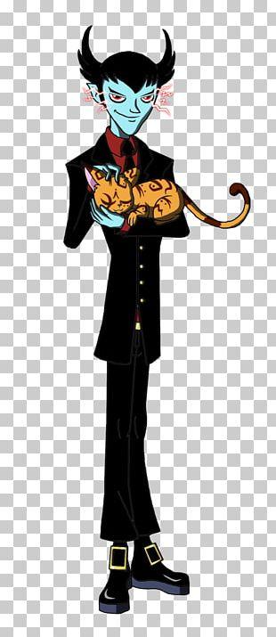 Cartoon Costume Design Illustration Legendary Creature PNG