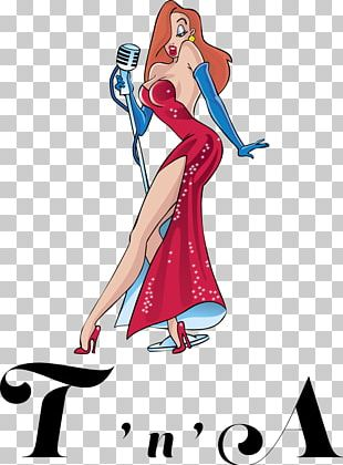 Jessica Rabbit Who Censored Roger Rabbit? PNG