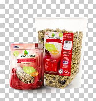 Muesli Breakfast Cereal Brittle Granola Chestnut PNG