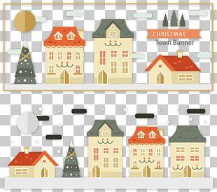 Christmas Euclidean Icon PNG