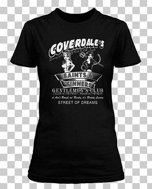 T-shirt Fashion Top Clothing PNG