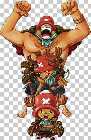 Tony Tony Chopper Roronoa Zoro Monkey D. Luffy Nico Robin Brook PNG