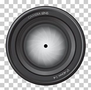 Camera Lens Photography Photographic Film PNG