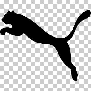 Puma Logo Sneakers Clothing Brand PNG