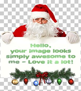 Santa Claus Stock Photography Stock.xchng PNG