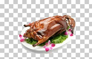 American Chinese Cuisine Peking Duck Asian Cuisine Take-out PNG