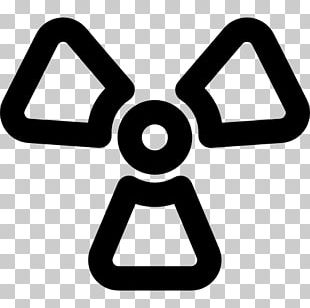Energy Computer Icons Nuclear Power Radiation PNG