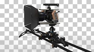 Steadicam Camera Dolly Filmmaking Tracking Shot Professional Video Camera PNG