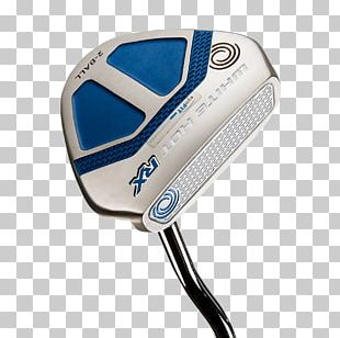 Sand Wedge Putter Golf Clubs PNG