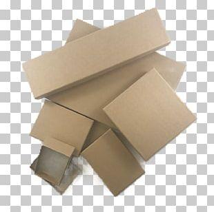 Cardboard Box Casket Carton PNG