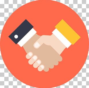 Handshake Computer Icons Technical Support PNG