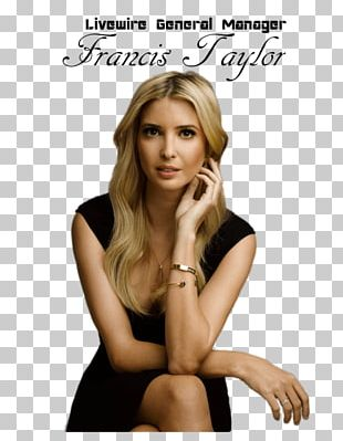 Ivanka Trump United States Businessperson Female Family Of Donald Trump PNG