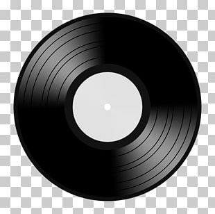 Compact Disc Phonograph Record Photography Paper PNG