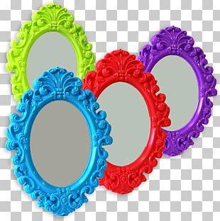 Five Below Mirror Interior Design Services Wall Decorative Arts PNG