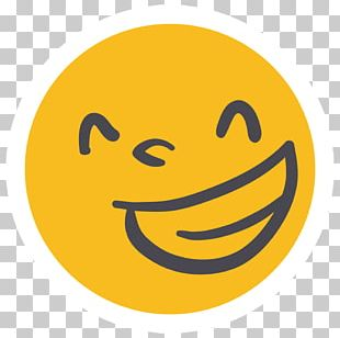 Smiley Facial Expression PNG