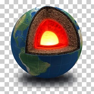 Mantle Earth Science Geology PNG