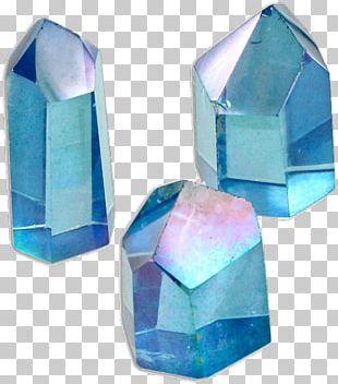 Gemstone Metal-coated Crystal Quartz Amethyst PNG