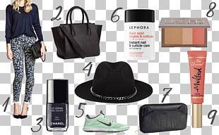 Handbag Fashion Pattern PNG