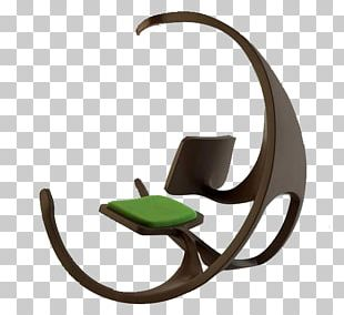 Table Rocking Chair Furniture Chaise Longue PNG