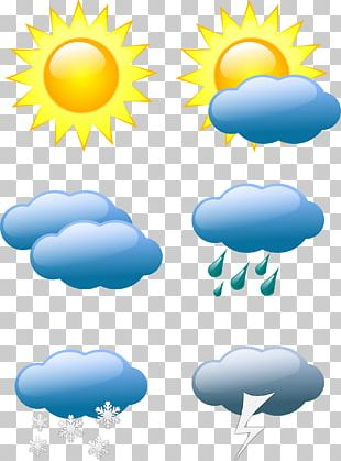 Weather Map Computer Icons PNG