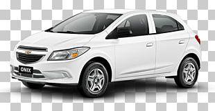 Chevrolet Onix Car General Motors Chevrolet Prisma PNG