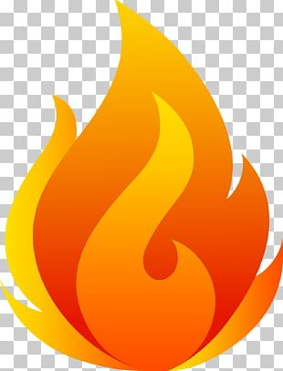 Cool Flame Fire PNG