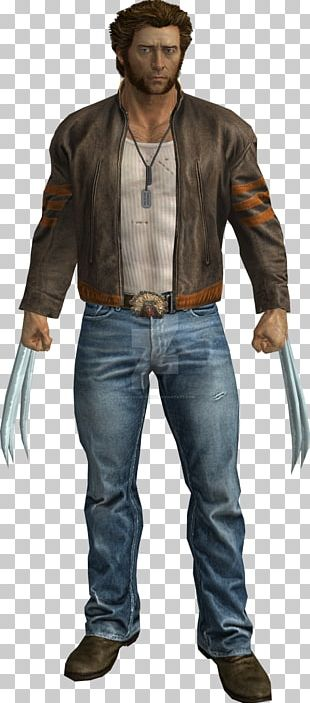 X-Men Origins: Wolverine PNG