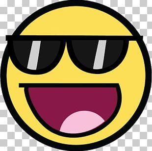 Face Smiley Desktop PNG