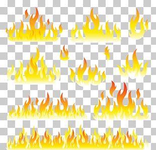 Fire Flame Euclidean PNG