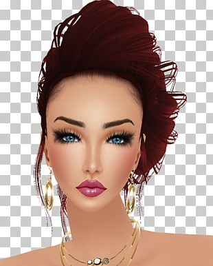 Hair Coloring Eyebrow Makeover STXG30XEAMDA PR USD Beauty.m PNG