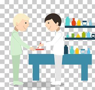 Pharmacist Hospital Pharmacy PNG