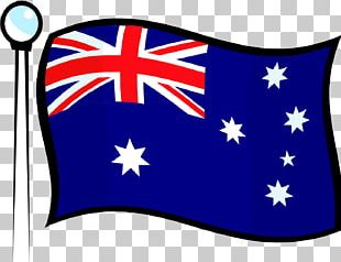 Flag Of Australia PNG