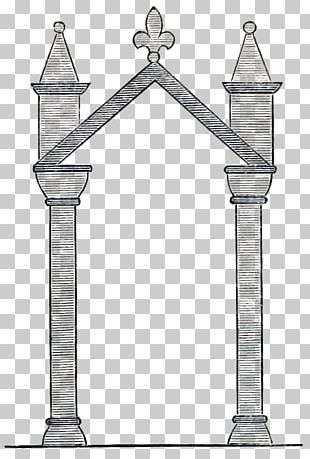 Middle Ages Medieval Architecture Facade Column PNG