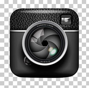 Camera Stock Photography Icon PNG