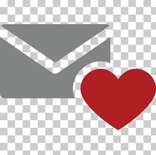 Emoji Email Love Letter Text Messaging SMS PNG