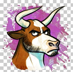 Angry Cow PNG, Clipart, Angry, Angry Clipart, Animal, Around
