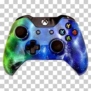 Xbox One Controller Game Controllers Video Game Console Accessories Video Game Consoles PNG
