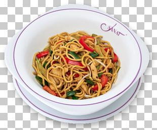 Chow Mein Chinese Noodles Lo Mein Fried Noodles Yakisoba PNG