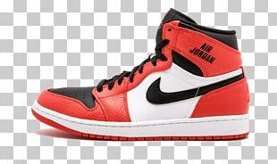 Jumpman Air Force 1 Air Jordan High-top Sports Shoes PNG