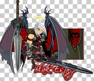 Knight Spear Character Lance Weapon PNG