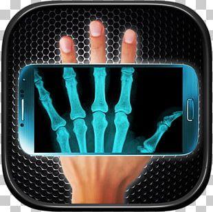 X-ray Scanner Simulator X-ray Scanner Prank Backscatter X-ray Xray Scanner Prank PNG