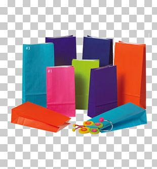Paper Bag Plastic Bag Packaging And Labeling PNG