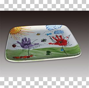 Platter Tray Rectangle PNG